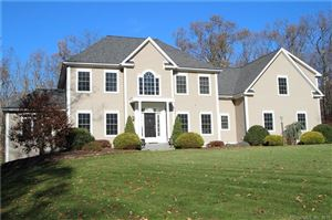 Photo of 45 Birch Hill Drive, Tolland, CT 06084 (MLS # 170057826)