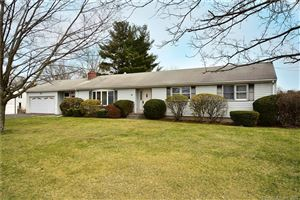 Photo of 50 Filley Street, Bloomfield, CT 06002 (MLS # 170071826)