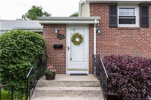 Photo of 142 Harding Avenue, Newington, CT 06111 (MLS # 170091826)