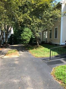 Photo of 54 Rope Ferry Road #F105, Waterford, CT 06385 (MLS # 170113826)