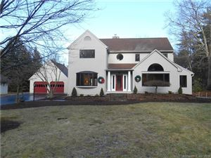 Photo of 14 Roswell Road, Simsbury, CT 06092 (MLS # 170152826)