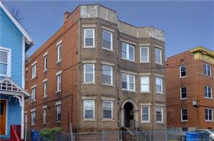 Photo of 17 Julius Street, Hartford, CT 06114 (MLS # 170223826)
