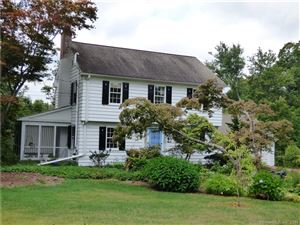 Photo of 102 Whisconier Road, Brookfield, CT 06804 (MLS # 170228826)