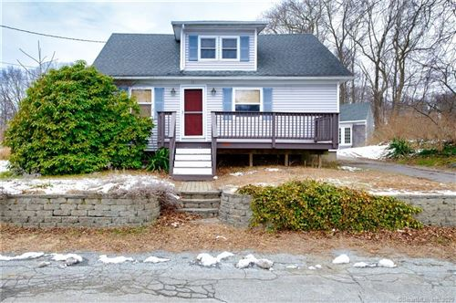 Photo of 11 River Street, Griswold, CT 06351 (MLS # 170256826)