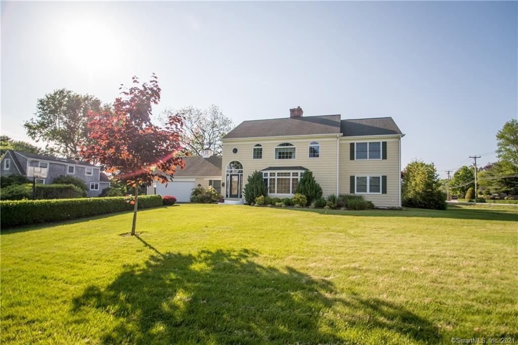 5 Harborview Avenue, Milford, CT 06460 - #: 170388826