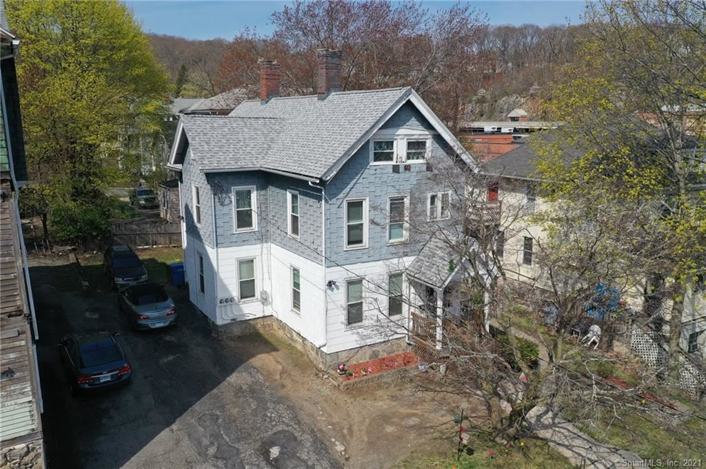 41 Grandview Avenue, Waterbury, CT 06708 - #: 170391826