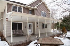 Photo of 6 Strong Road, Granby, CT 06090 (MLS # 170053827)