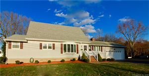 Photo of 5 Angel Place, North Haven, CT 06473 (MLS # 170065827)