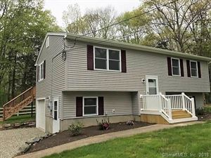 Photo of 2 Hennessey Court, Griswold, CT 06351 (MLS # 170084827)