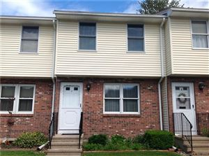 Photo of 26 Vintner Place #26, Enfield, CT 06082 (MLS # 170095827)