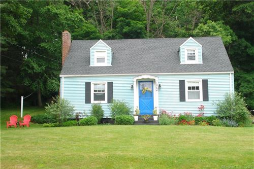 Photo of 1864 Middletown Avenue, North Branford, CT 06472 (MLS # 170263827)