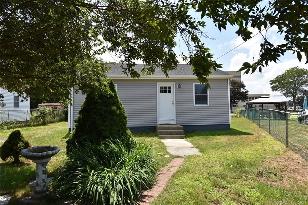35 Lewiston Court, Groton, CT 06340 - MLS#: 170424827