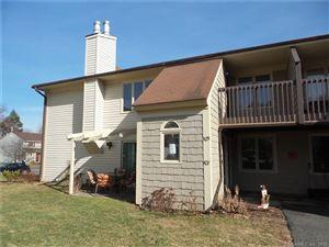 Photo of 105 Little Oak Lane #105, Rocky Hill, CT 06067 (MLS # 170038828)