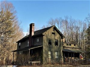 Tiny photo for 580 North Street, Norfolk, CT 06058 (MLS # 170071828)