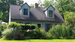 Photo of 111 Wylie School Road, Voluntown, CT 06384 (MLS # 170110828)