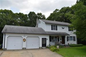 Photo of 331 Dow Road, Plainfield, CT 06374 (MLS # 170114828)