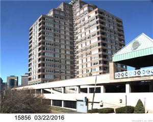 Photo of 235 East River Drive #1207, East Hartford, CT 06108 (MLS # 170122828)