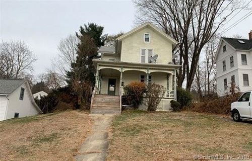 Photo of 19 Walnut Street, Thomaston, CT 06787 (MLS # 170253828)