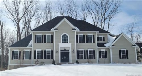 Photo of 82 Fairway Ridge #Lot 8, Avon, CT 06001 (MLS # 170374828)