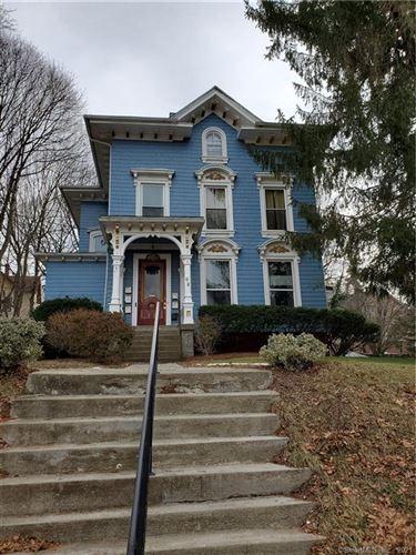 Photo of 68 Pleasant Street #2E, Meriden, CT 06450 (MLS # 170445828)