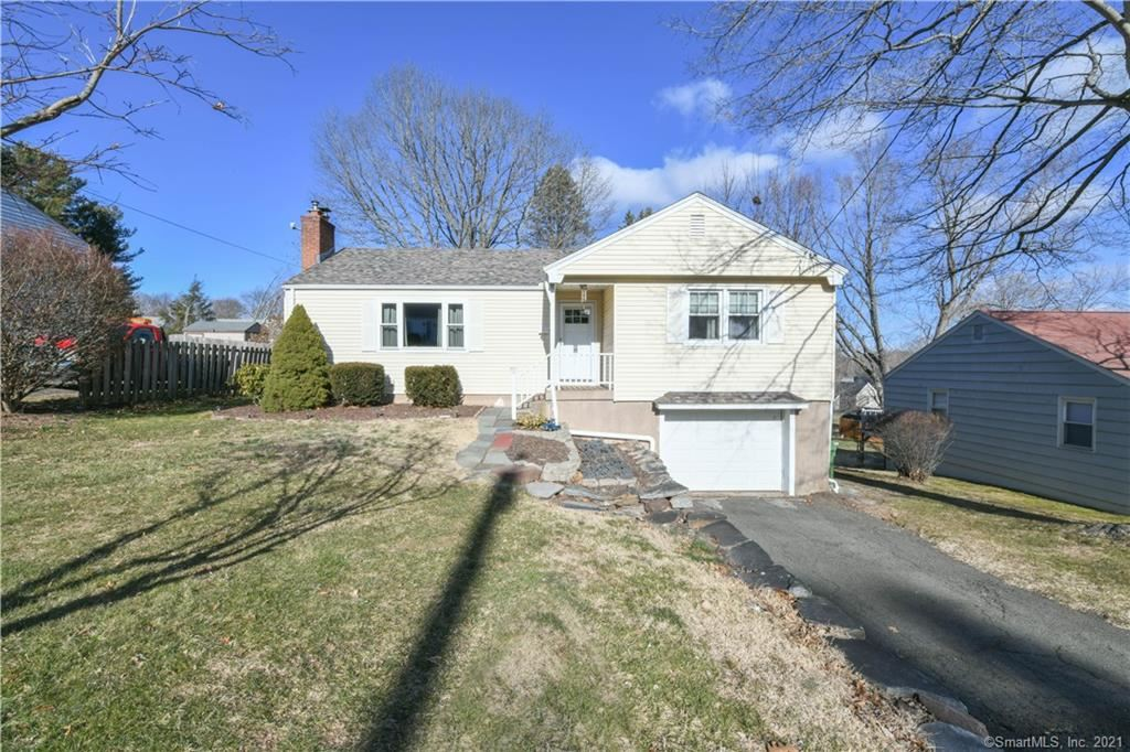 Photo of 60 Peck Road, Middletown, CT 06457 (MLS # 170366828)