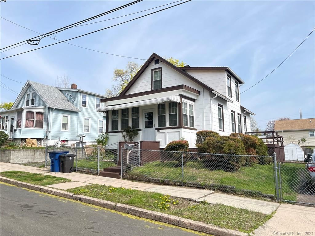 112 Irvington Street, New Haven, CT 06513 - #: 170394828