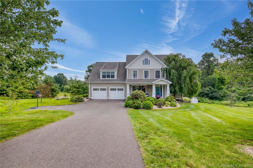 Photo for 4 Whitfield Way, Suffield, CT 06078 (MLS # 170418828)