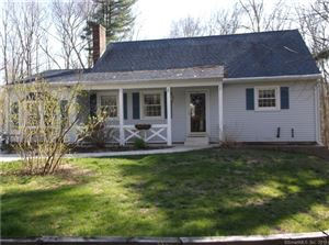Photo of 721 Norwich Westerly Road, North Stonington, CT 06359 (MLS # 170079829)
