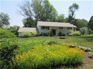 Photo of 20 Overlook Drive, Preston, CT 06365 (MLS # 170101829)