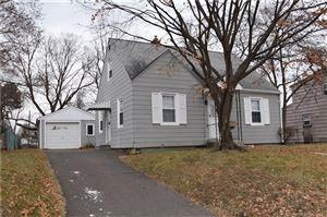 Photo of 44 Porterbrook Avenue, East Hartford, CT 06118 (MLS # 170154829)
