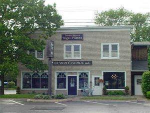 Photo of 100 Main Street #A-C, Old Saybrook, CT 06475 (MLS # 170181829)