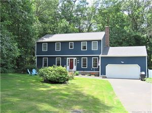 Photo of 24 West Ridge Road, Colchester, CT 06415 (MLS # 170242829)