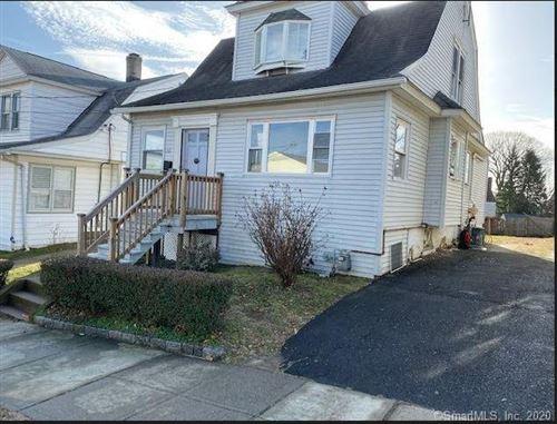 Photo of 132 Harmony Street, Bridgeport, CT 06606 (MLS # 170283829)