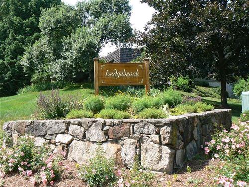 Photo of 119 Ledgebrook Drive #119, Norwalk, CT 06854 (MLS # 170323829)
