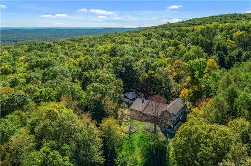 Photo of 65 Mountain Road, Granby, CT 06060 (MLS # 170441829)