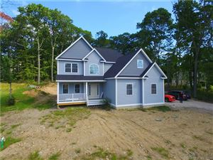 Photo of 21 lot 18 white tail Lane, Colchester, CT 06415 (MLS # 170010830)