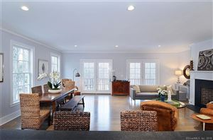 Tiny photo for 474 Main Street #South, New Canaan, CT 06840 (MLS # 170049830)
