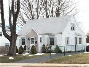 Photo of 485 Farmington Avenue, New Britain, CT 06053 (MLS # 170063830)