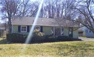 Photo of 16 Cottage Grove Circle, Bloomfield, CT 06002 (MLS # 170071830)