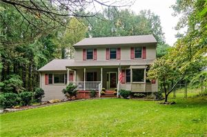 Photo of 23 Cortland Drive, New Milford, CT 06776 (MLS # 170086830)