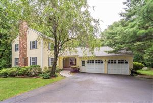 Photo of 49 Indian Hill Road, Wilton, CT 06897 (MLS # 170230830)