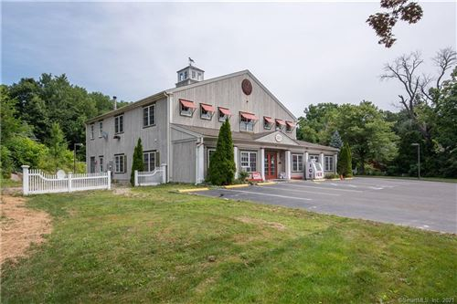 Photo of 315 Albany Turnpike, Canton, CT 06019 (MLS # 170392830)