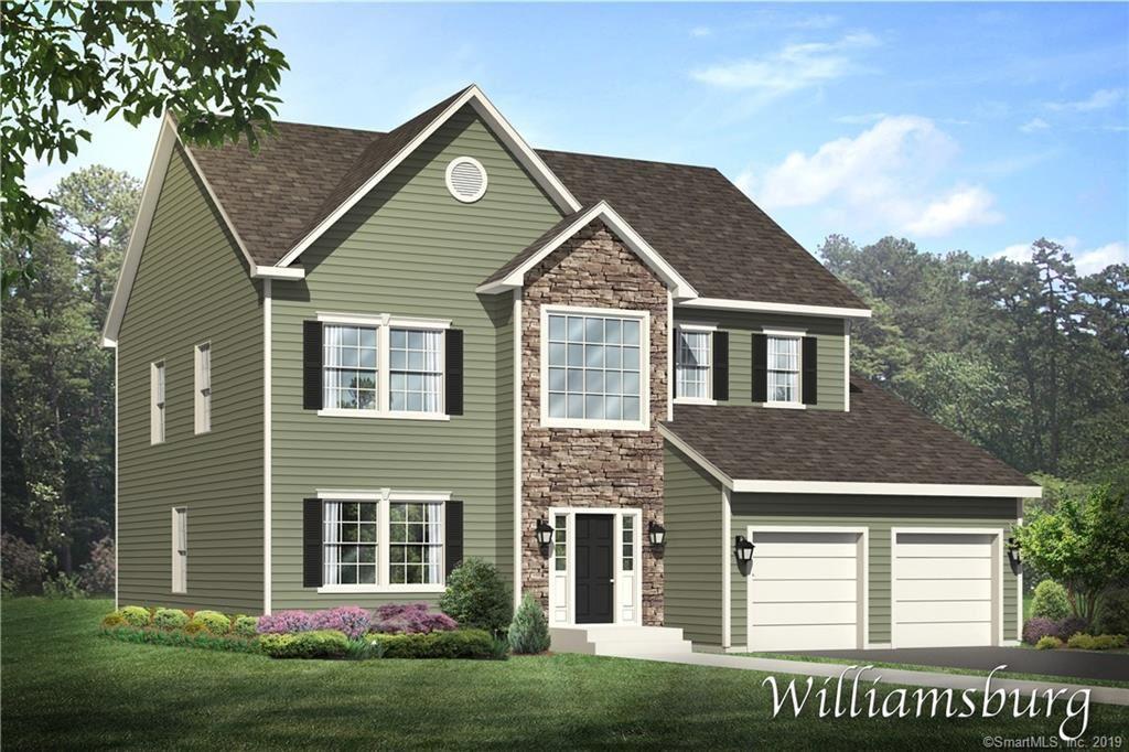507 Highland Terrace, East Hampton, CT 06424 - #: 170236830