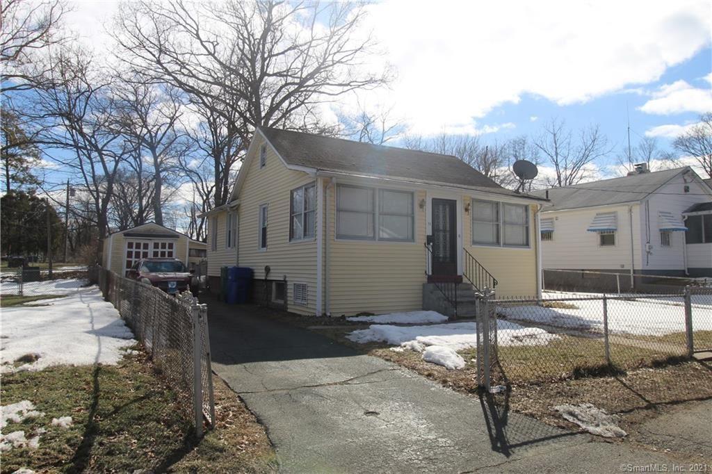 71 Elizabeth Avenue, Bloomfield, CT 06002 - #: 170377830