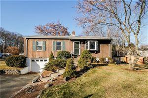 Photo of 2 Eleanor Lane, Norwalk, CT 06850 (MLS # 170040831)