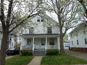 Photo of 29 Burns Avenue, Enfield, CT 06082 (MLS # 170115831)
