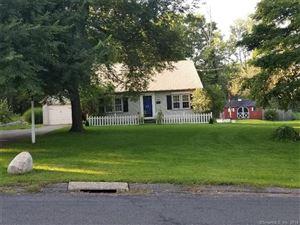 Photo of 116 Delay Road, Harwinton, CT 06791 (MLS # 170119831)