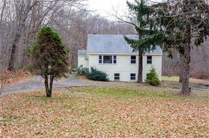 Photo of 124 Jones Hollow Road, Marlborough, CT 06447 (MLS # 170147831)