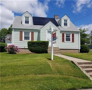 Photo of 480 South Street, New Britain, CT 06051 (MLS # 170198831)