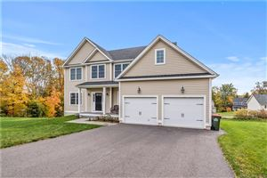 Photo of 35 Wolf Hill Road, Southington, CT 06716 (MLS # 170249831)